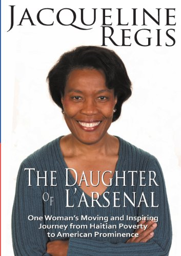 The Daughter of L'Arsenal: Jacqueline Regis