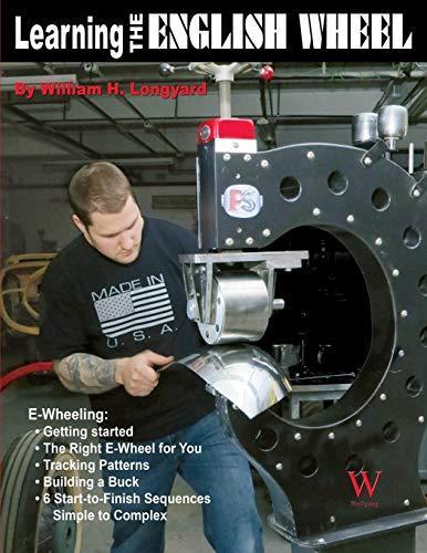 9781935828891: Learning the English Wheel