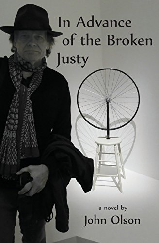 In Advance of the Broken Justy: John Olson