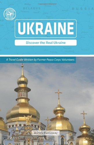 9781935850045: Ukraine (Other Places Travel Guide)