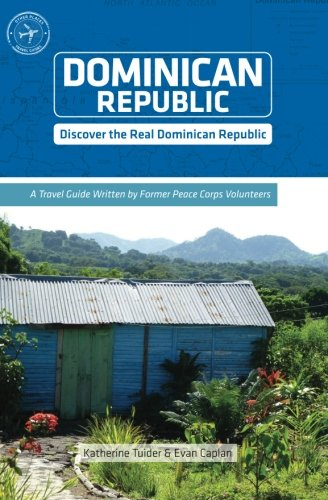 9781935850090: Dominican Republic (Other Places Travel Guide)