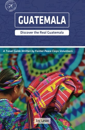 9781935850175: Guatemala (Other Places Travel Guide)