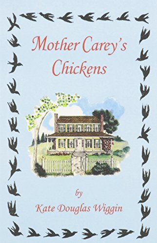 9781935851172: Mother Carey's Chickens