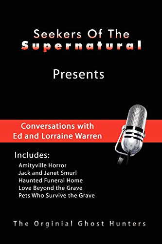 9781935856887: Conversations with Ed and Lorraine Warren