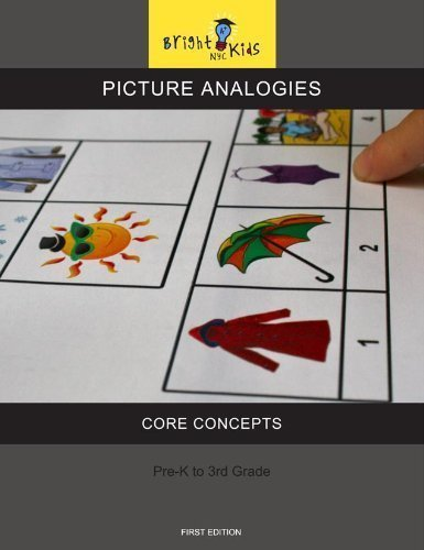 9781935858058: Picture Analogies