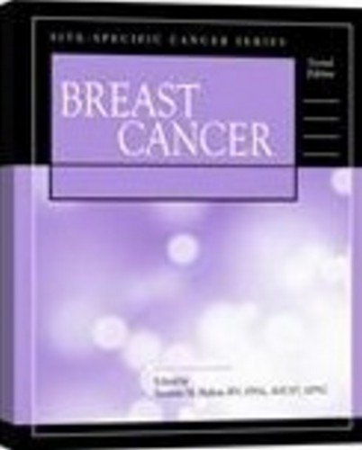 9781935864110: Breast Cancer (Site-Specific Cancer)