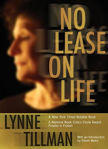9781935869016: No Lease on Life