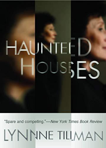 9781935869184: Haunted Houses