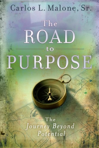 9781935870029: The Road to Purpose