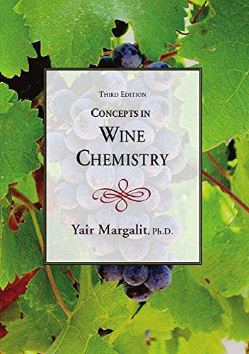 9781935879527: Concepts in Wine Chemistry