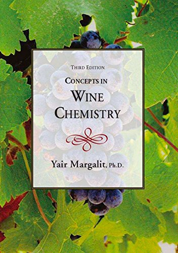 9781935879817: Concepts in Wine Chemistry, Third Edition