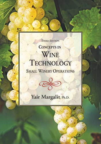 9781935879947: Concepts in Wine Technology
