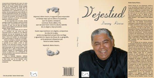 Vejestud (Spanish Edition): Danny Rivera