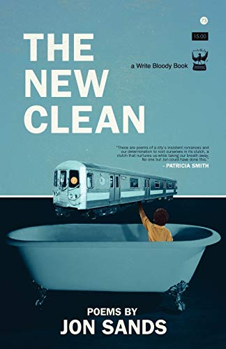 9781935904267: The New Clean: By John Sans