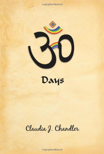9781935905165: 30 Days: A Commitment to the Creation of Joy