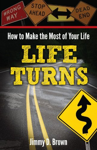 Life Turns: Jimmy D. Brown