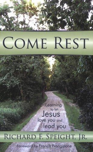 9781935906186: Come Rest