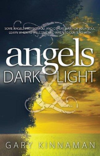 9781935906322: Angels Dark & Light by Gary Kinnaman (2011-01-06)