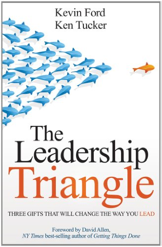 9781935906766: The Leadership Triangle