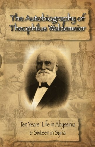 9781935907886: The Autobiography of Theophilus Waldemeier