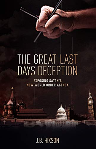 9781935909484: The Great Last Days Deception
