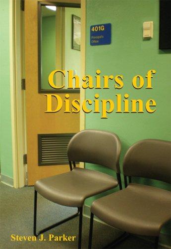 Chairs of Discipline: Steven J. Parker