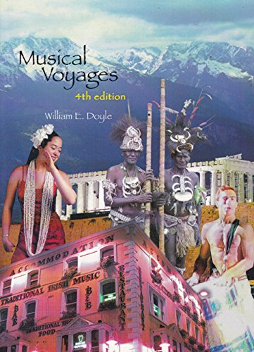 9781935920489: Musical Voyages 4th Edition