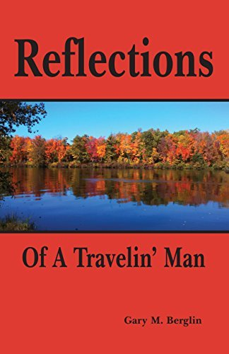 9781935920519: Reflections Of A Travelin' Man