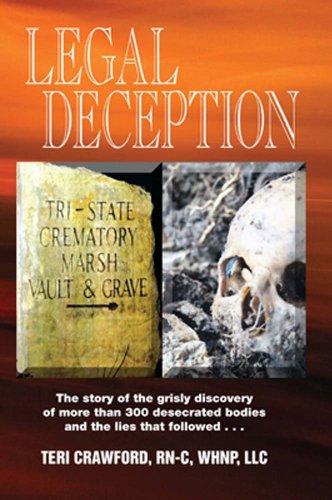 9781935921042: Legal Deception