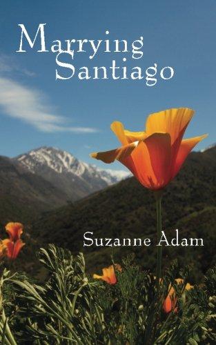 9781935925538: Marrying Santiago