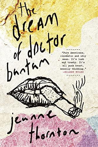 9781935928874: The Dream of Doctor Bantam