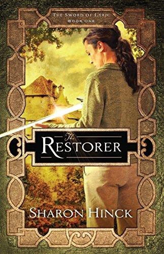 9781935929352: The Restorer (The Sword of Lyric)
