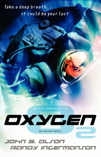 9781935929376: Oxygen - Writers Journey Edition