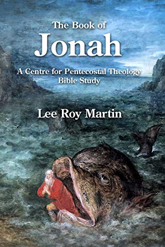 The Book of Jonah: A Centre for: Martin, Lee Roy