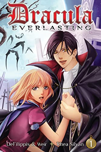 9781935934035: Dracula Everlasting, Vol 1