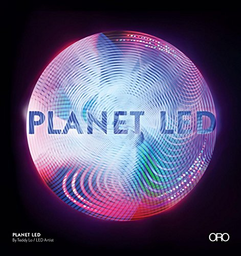 Planet Led: A New Spectral Paradigm (Hardcover): Teddy Lo