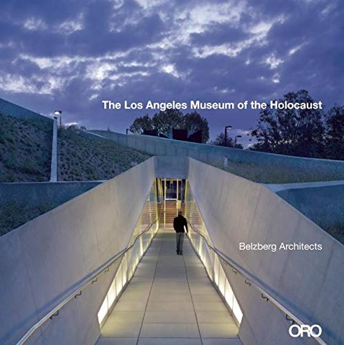 9781935935551: Los Angeles Museum of the Holocaust