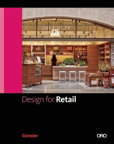 Design for Retail: Zeiger, Mimi