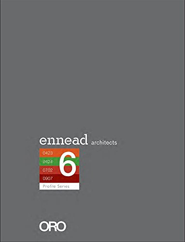 Ennead Architects Profile Series 6 (Boxed Set): Ennead Architects