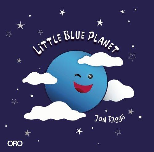 9781935935896: Little Blue Planet
