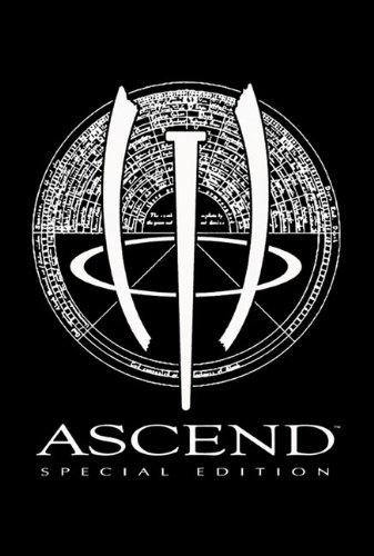 9781935935988: Ascend