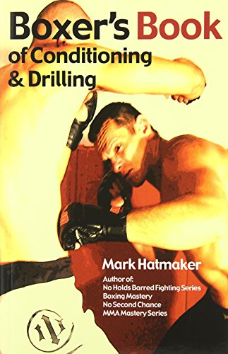 9781935937289: Boxer's Book of Conditioning & Drilling