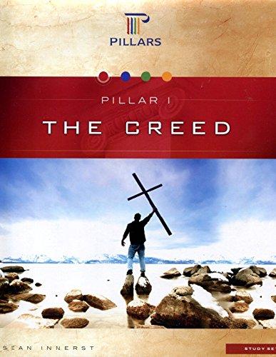 Pillar I: The Creed: 12- Part Study Leader's Binder (Pillars): Innerst, Sean