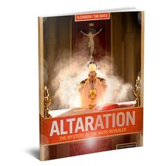 9781935940739: Altaration The Mystery of The Mass Revealed Student Workbook