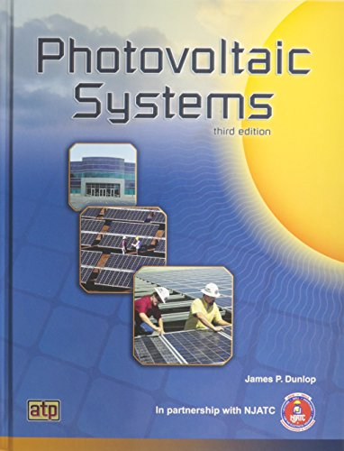 9781935941057: Photovoltaic Systems