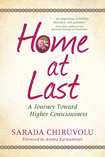 9781935952763: Home at Last: A Journey Toward Higher Consciousness
