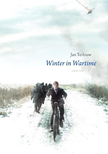 Winter in Wartime (Paperback)