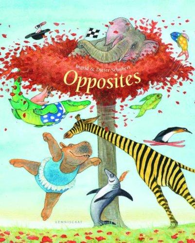 9781935954262: Opposites