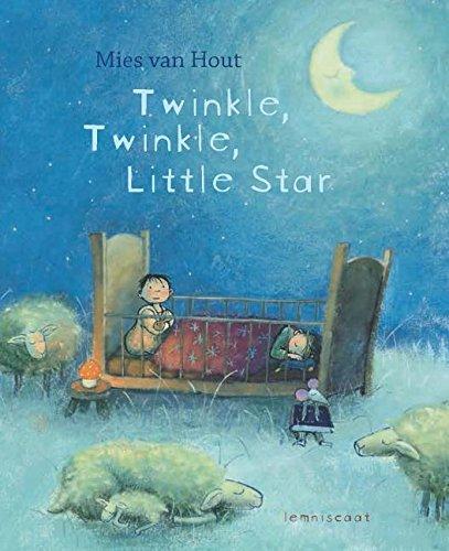 9781935954378: Twinkle, Twinkle, Little Star