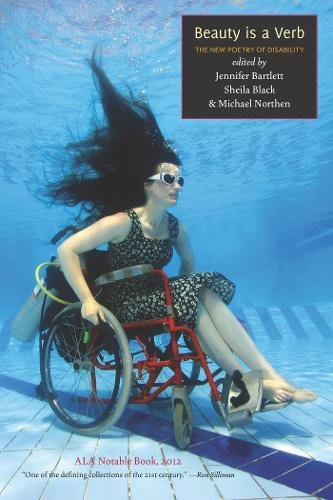 9781935955054: Beauty is a Verb: The New Poetry of Disability
